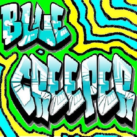 bluecreeper8