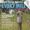 Drive Lincoln Highway