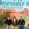 Dependable Auto Sales