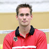 Diemo Ruhnow's Badminton Training