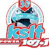 Power 107.1 KSLT