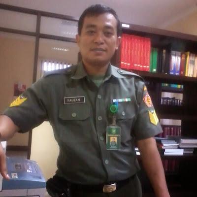TNI serdadu menggila dangdut serma fauzan video lirik