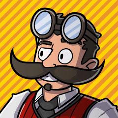 CaptainLazerGuns - Dom