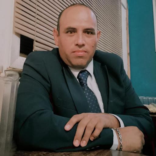 Mario Horacio Morales Ruiz