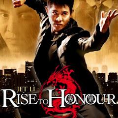Jet Li: Rise to Honor - Topic