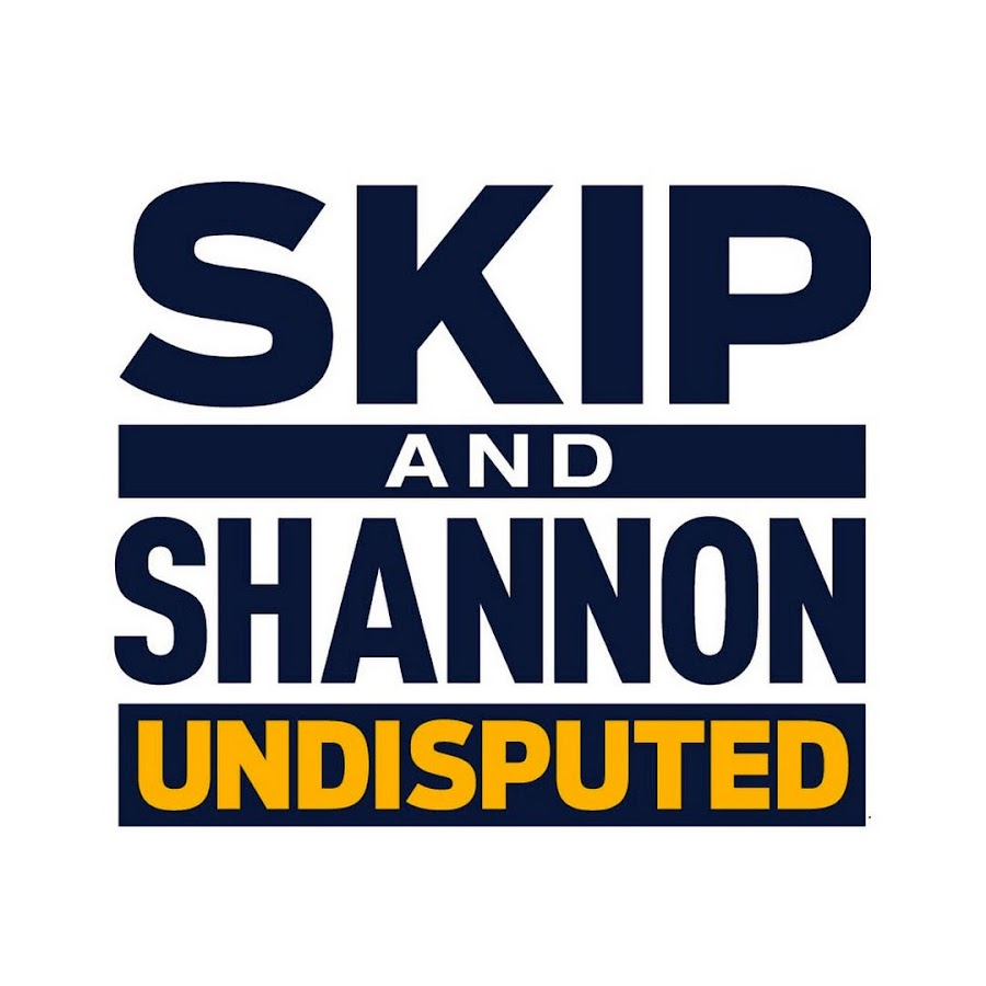 Skip and Shannon: UNDISPUTED on Free TV App