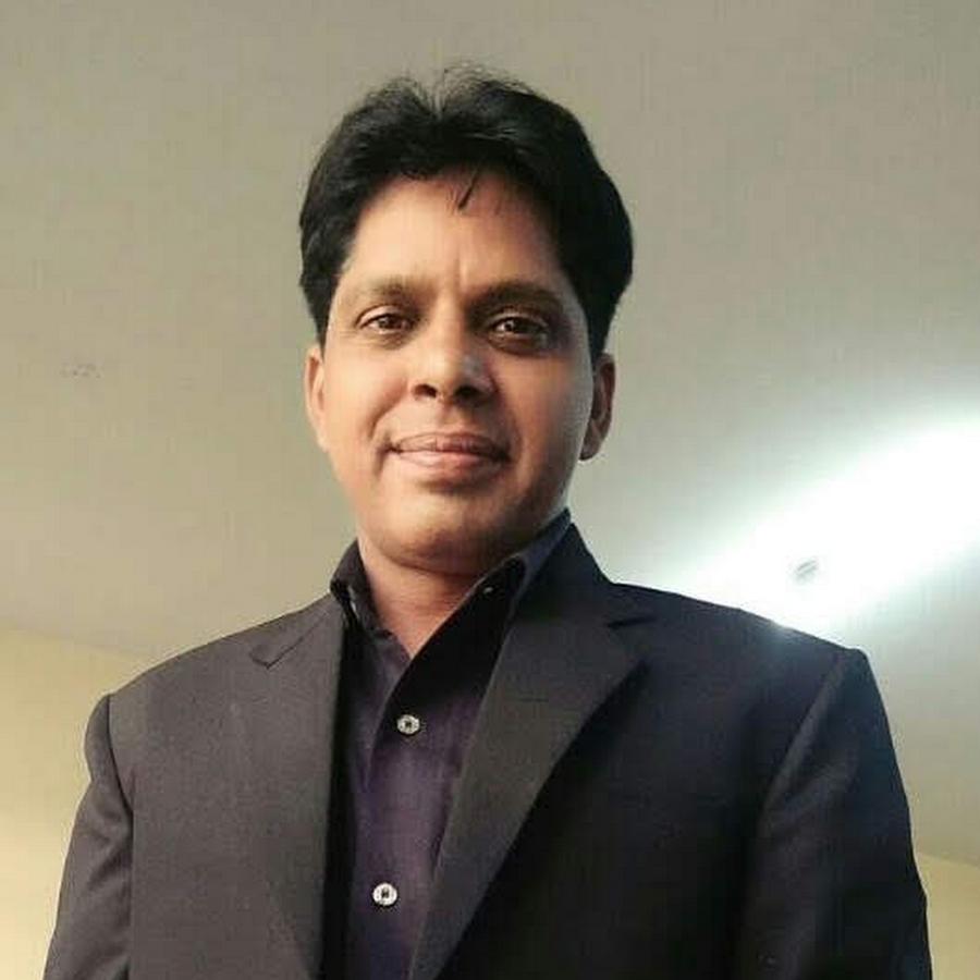 Vijay Sharma - YouTube