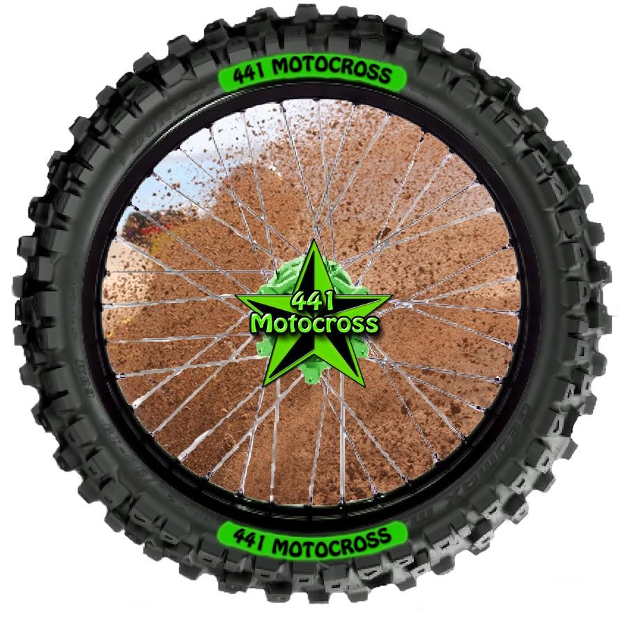 441 Motocross - YouTube
