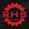 Red Hammer Studios
