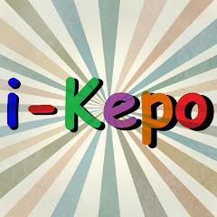 i-Kepo