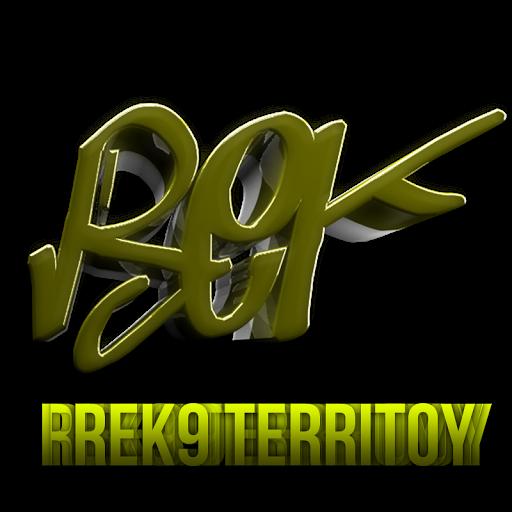 Rek9Territory