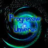 Progressive Universe