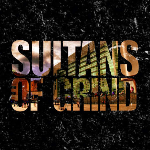 Sultans Of Grind