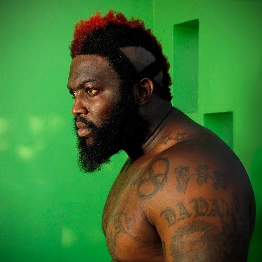 therealdada5000 youtube