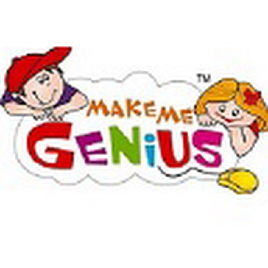 makemegenius youtube