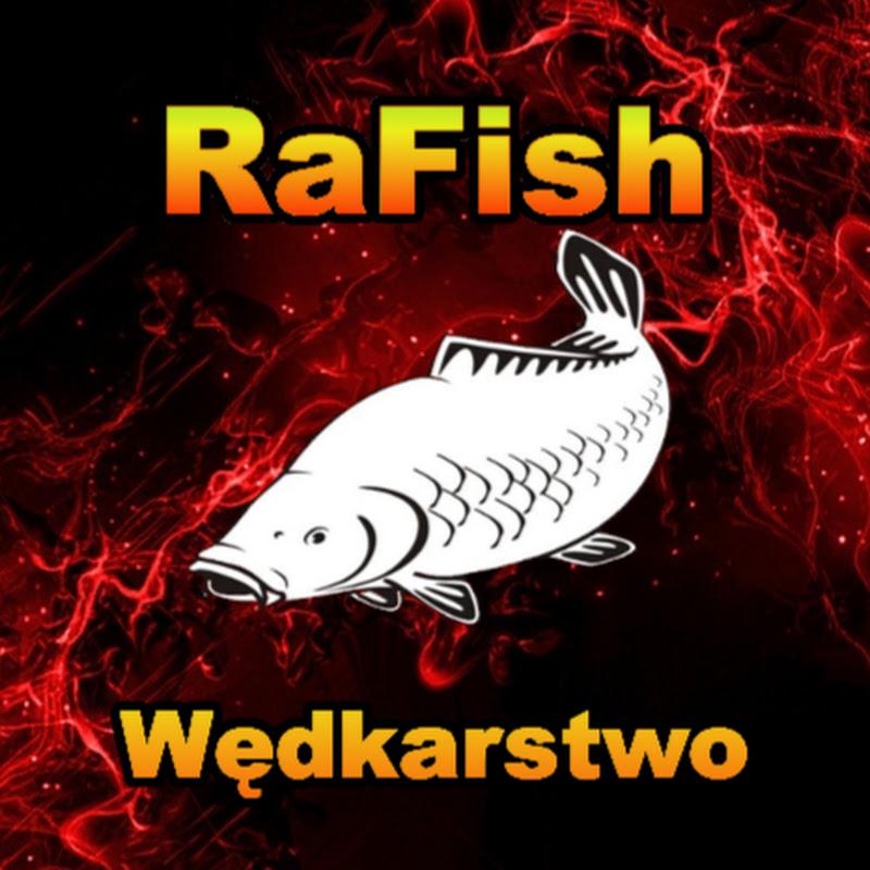 RaFish - Wędkarstwo Mazowieckie