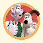 Wallace And Gromit video