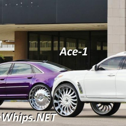 Ace Whips