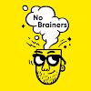 No Brainers - by Brains & Beards