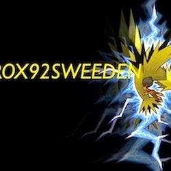 xerox92sweden