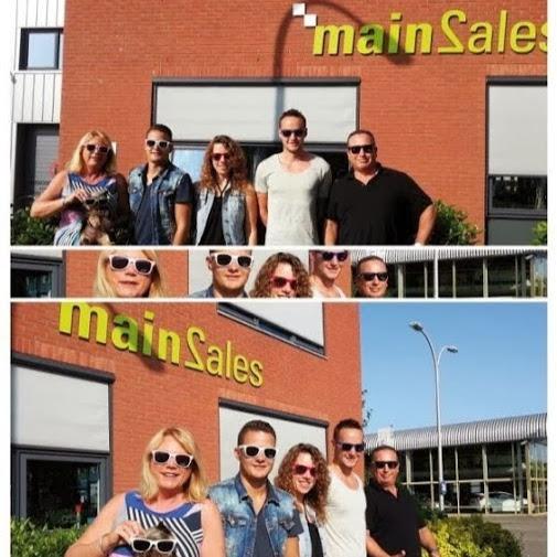 Main Sales Europe B.V.