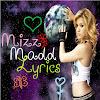 MizzMaddLyrics