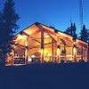 Arctic Lodges