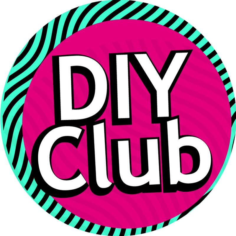 DIY Inspiration Kids Club