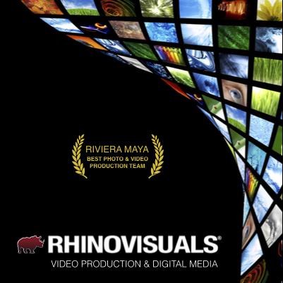 RHINOVISUALS