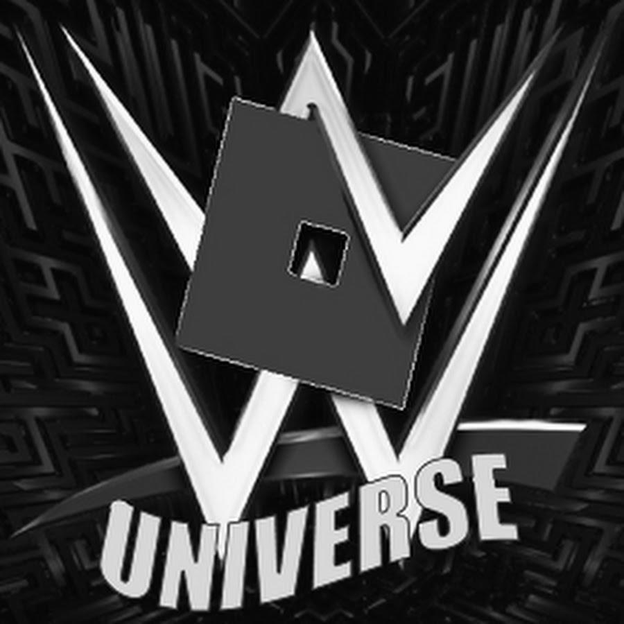 WWE Roblox Universe - YouTube