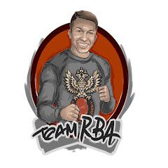 RBA зал бокса