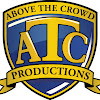 Above The Crowd Productions