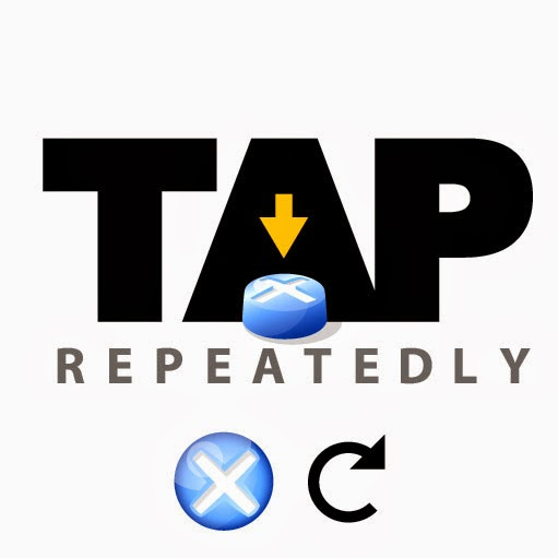 Tap Repeatedly