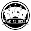 Far As Hell Covers