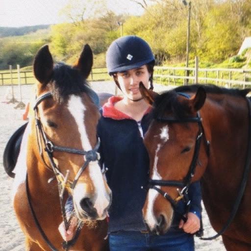 horsiegirljess