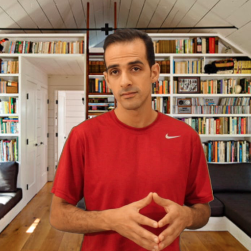 Fouad Farjani