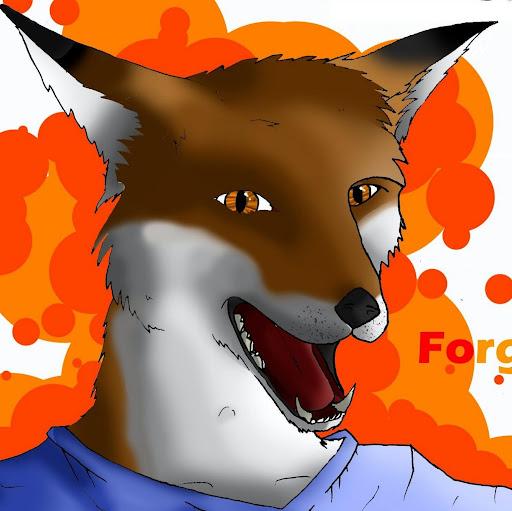 Forgyx Fox