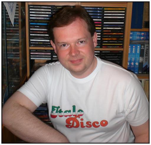 Petr Eurodancefan