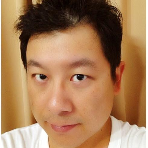 Tristan Chiu