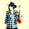 The Fiddling Violin
