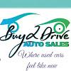 Buy2Drive Auto Sales