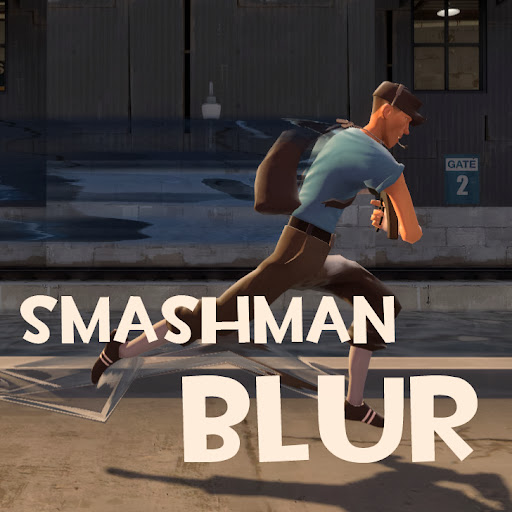 SmashmanVideos