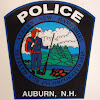 Auburn New Hampshire Police Department