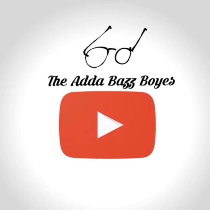 The Adda Bazz Boys.