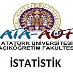 ATA-AÖF İSTATİSTİK