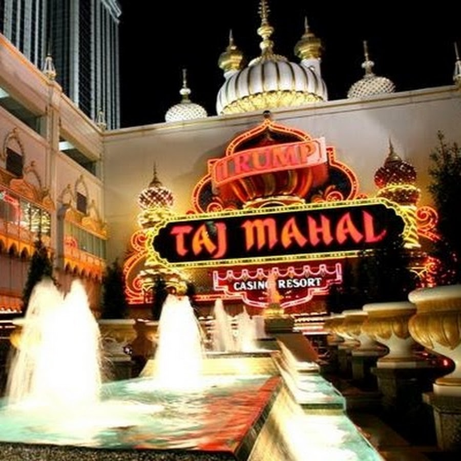 Trump taj casino ac casino di venezia download