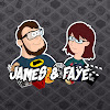 Faye et James : l'amicale du geek