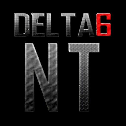 Delta6nerfteam