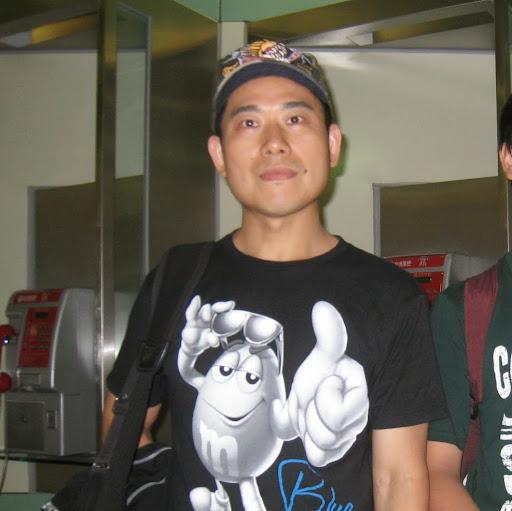 Eric Tseng