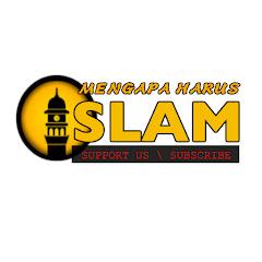 Cover Profil Mengapa Harus Islam